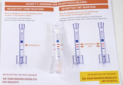 Test machen dortmund hiv Ärzteverzeichnis für